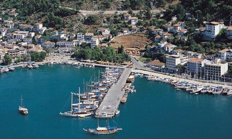 Places to visit in Fethiye during a Blue Cruise-1