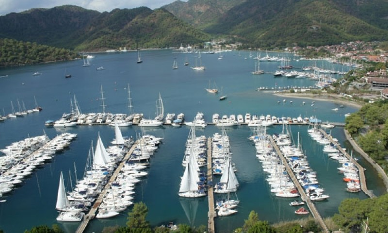 Places to visit in Fethiye during a Blue Cruise-4