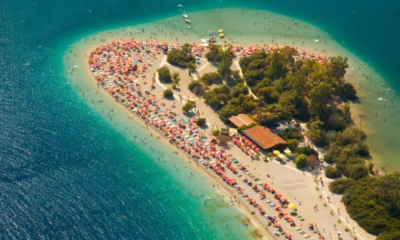 Places to visit in Fethiye during a Blue Cruise-6
