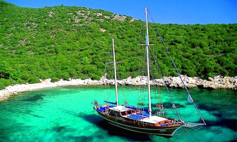 Places to visit in Fethiye during a Blue Cruise-9