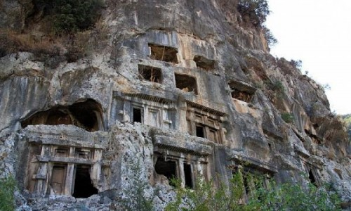 Places to visit in Fethiye during a Blue Cruise-2