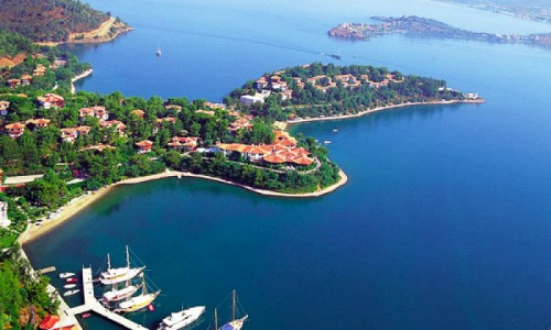 Places to visit in Fethiye during a Blue Cruise-5