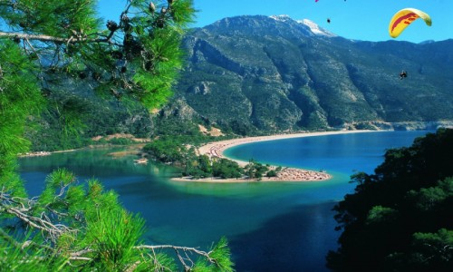 Places to visit in Fethiye during a Blue Cruise-8