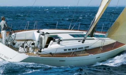 Turchia Charter con Barca e Vela